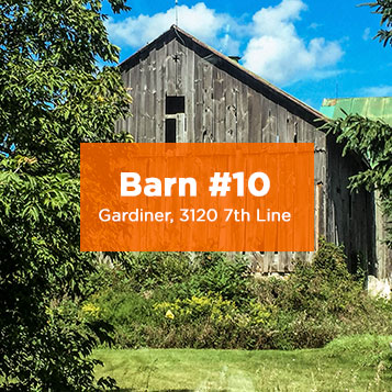 ACO Port Hope Historic Barn Quilt Tour