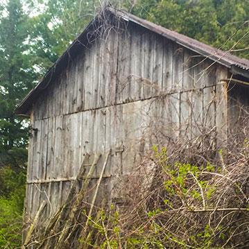 ACO Port Hope Historic Barn Quilt Tour